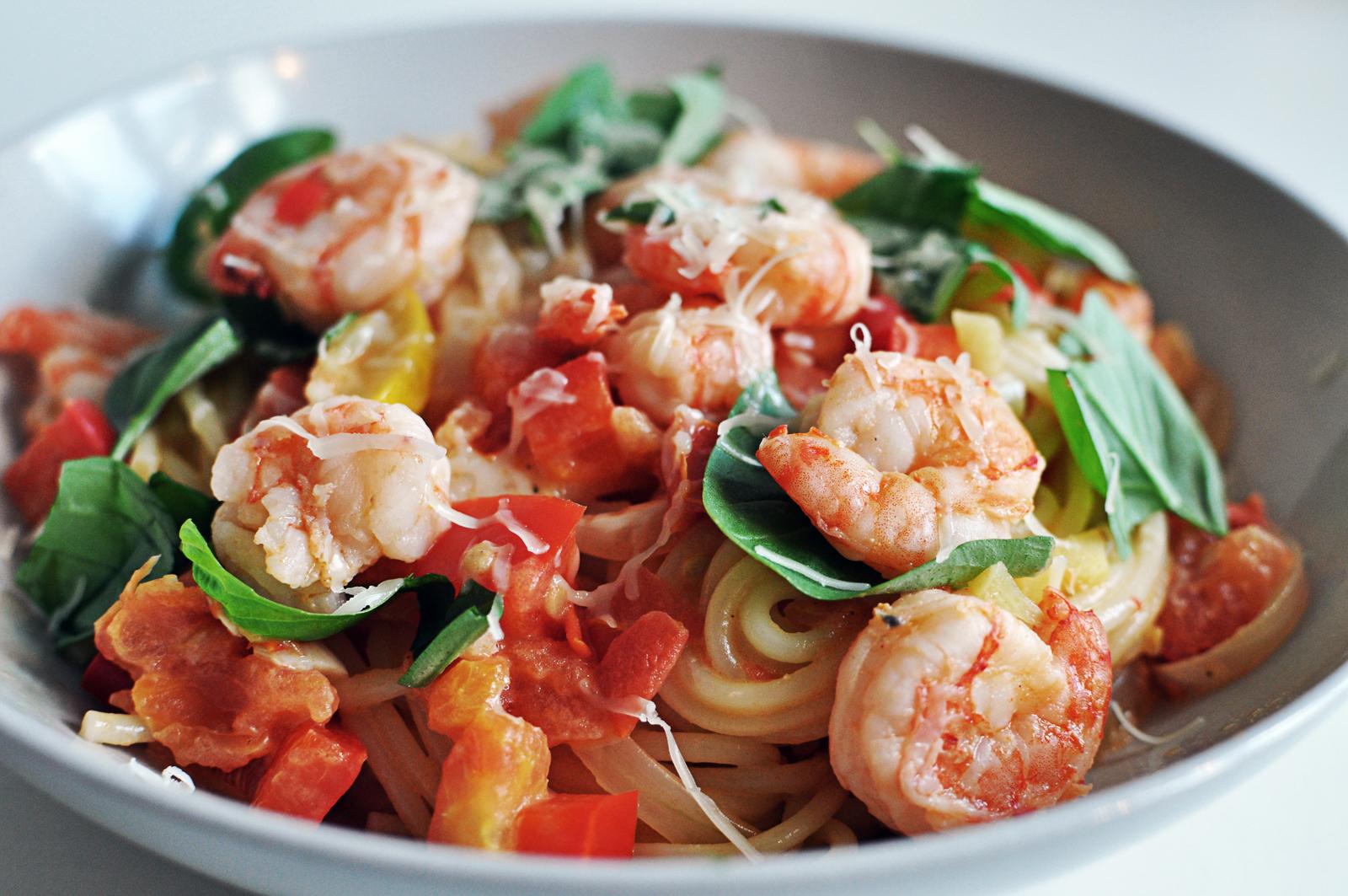 klassiske italienske pastaretter
