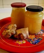 ananas-ginger-marmelade